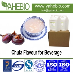 Factory outlets with high quality chufa flavour for beverage