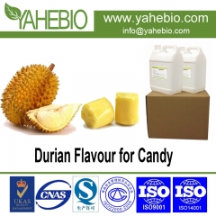 durian flavor for candy